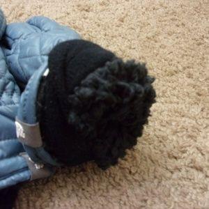 Mountain Hardwear Accessories - Mountain Hardwear Gloves Blue Women's Small